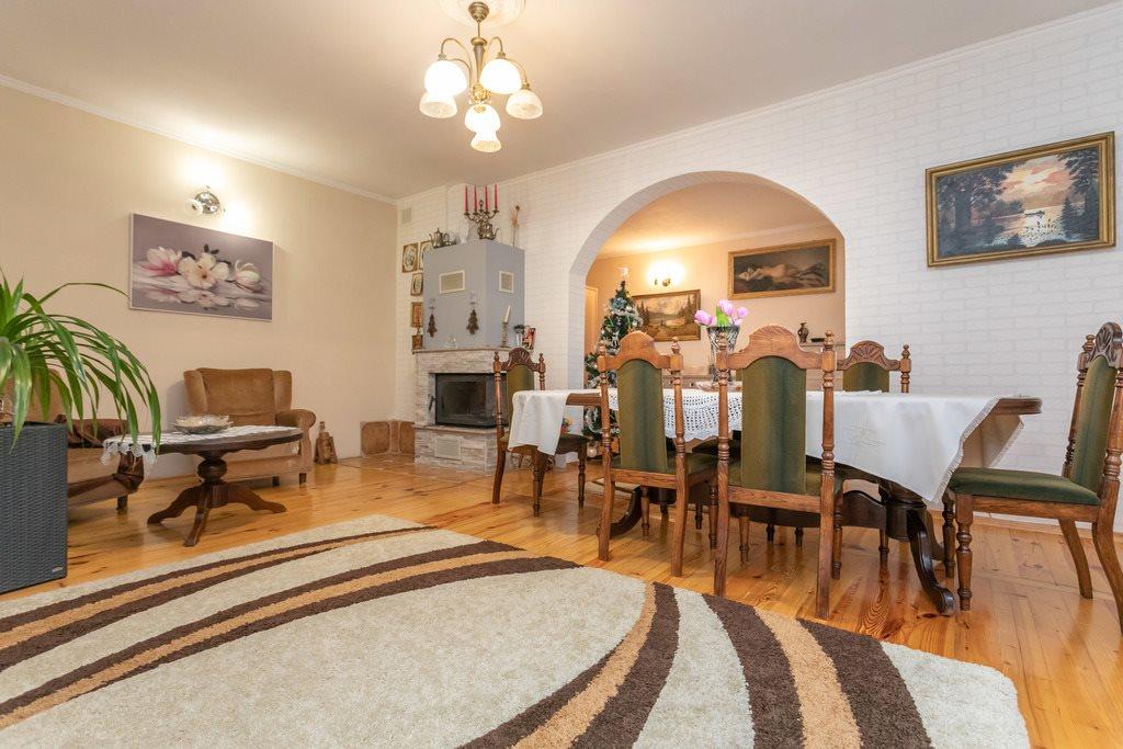 Dom na sprzedaż Warszawa, Białołęka, Choszczówka, Chlubna  231m2 Foto 1