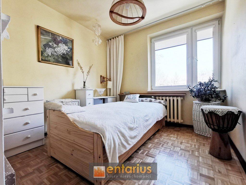 Mieszkanie czteropokojowe  na sprzedaż Warszawa, Mokotów, Sadyba- widne, ciche! Uregulowany grunt!  66m2 Foto 3