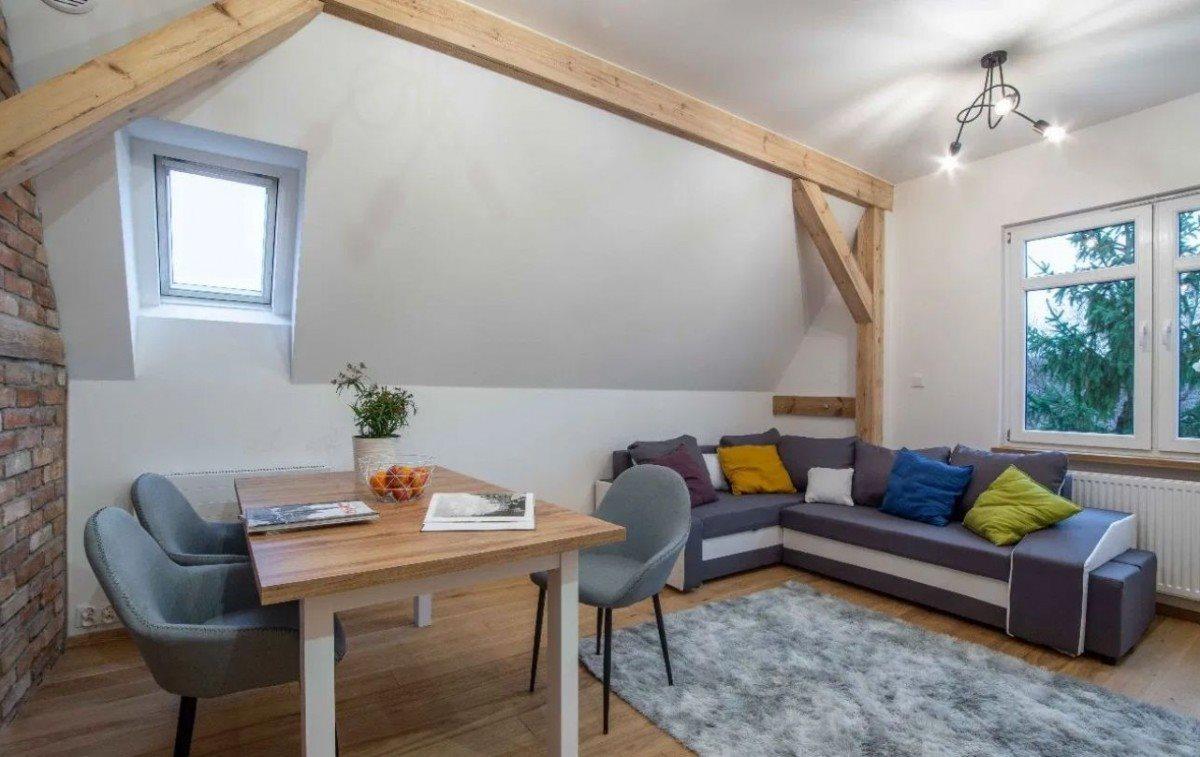 Mieszkanie czteropokojowe  na sprzedaż Gdańsk, Oliwa, Podhalańska  74m2 Foto 1