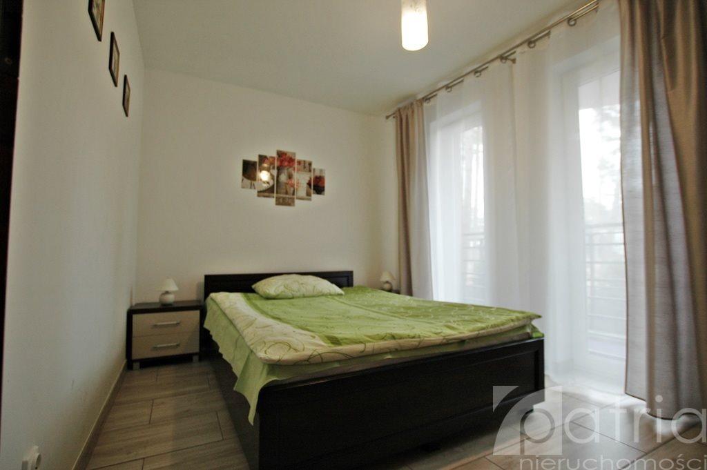 Mieszkanie dwupokojowe na sprzedaż Pobierowo  34m2 Foto 4