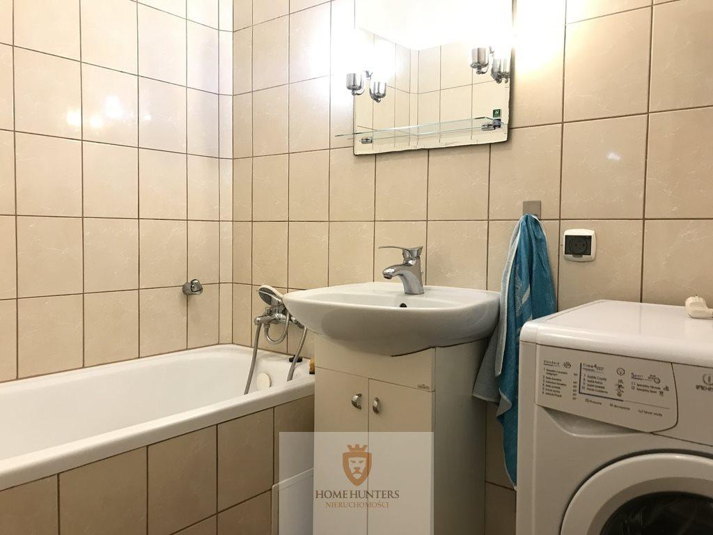Mieszkanie trzypokojowe na sprzedaż Warszawa, Mokotów, Egejska  53m2 Foto 9