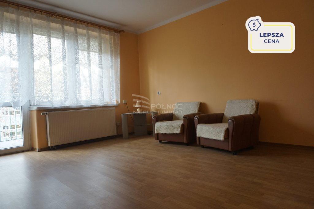 Mieszkanie dwupokojowe na sprzedaż Pabianice, 2 pokoje w dobrej lokalizacji, Piaski  49m2 Foto 1