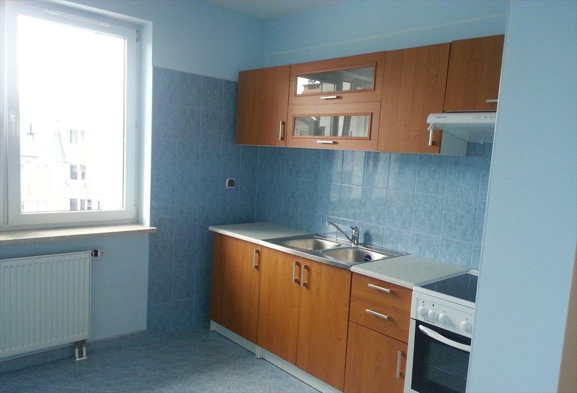 Mieszkanie dwupokojowe na wynajem Jabłonna, Rajska Jabłoń, Sadowa 16  47m2 Foto 1
