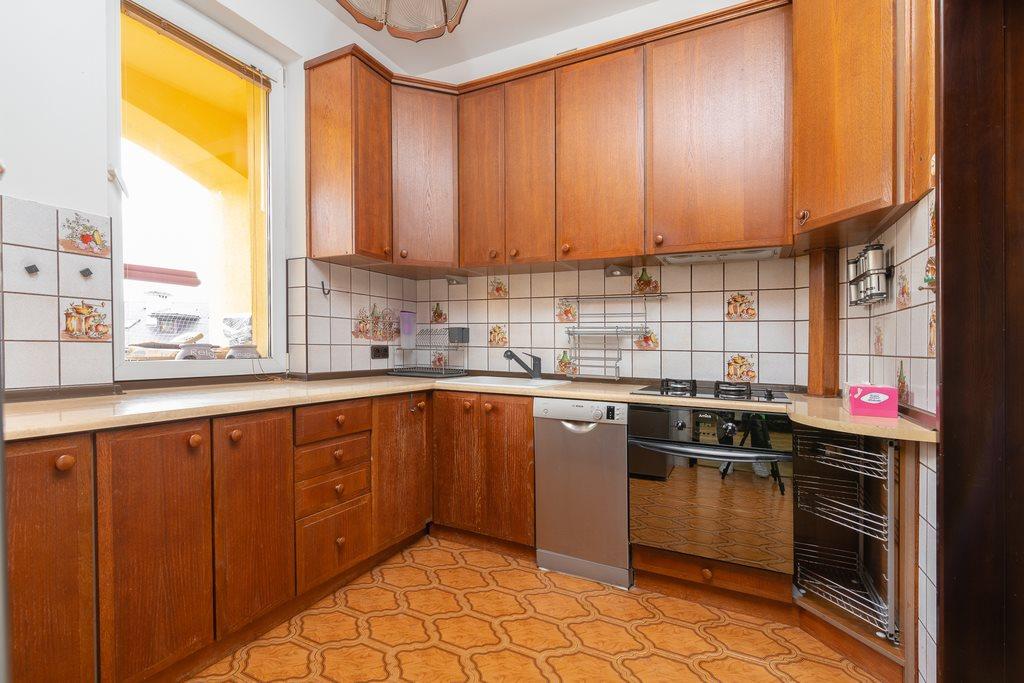 Mieszkanie na sprzedaż Warszawa, Ursynów, Makolągwy  104m2 Foto 4