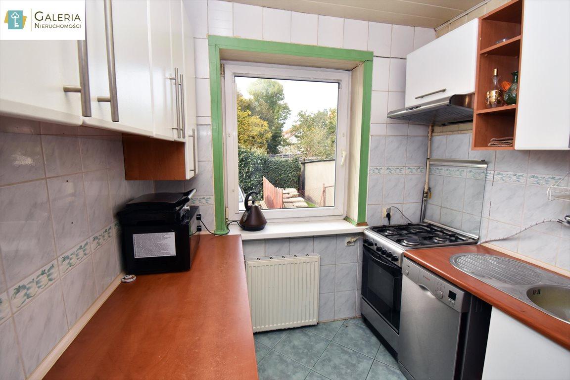 Mieszkanie dwupokojowe na sprzedaż Elbląg, Sadowa  47m2 Foto 6