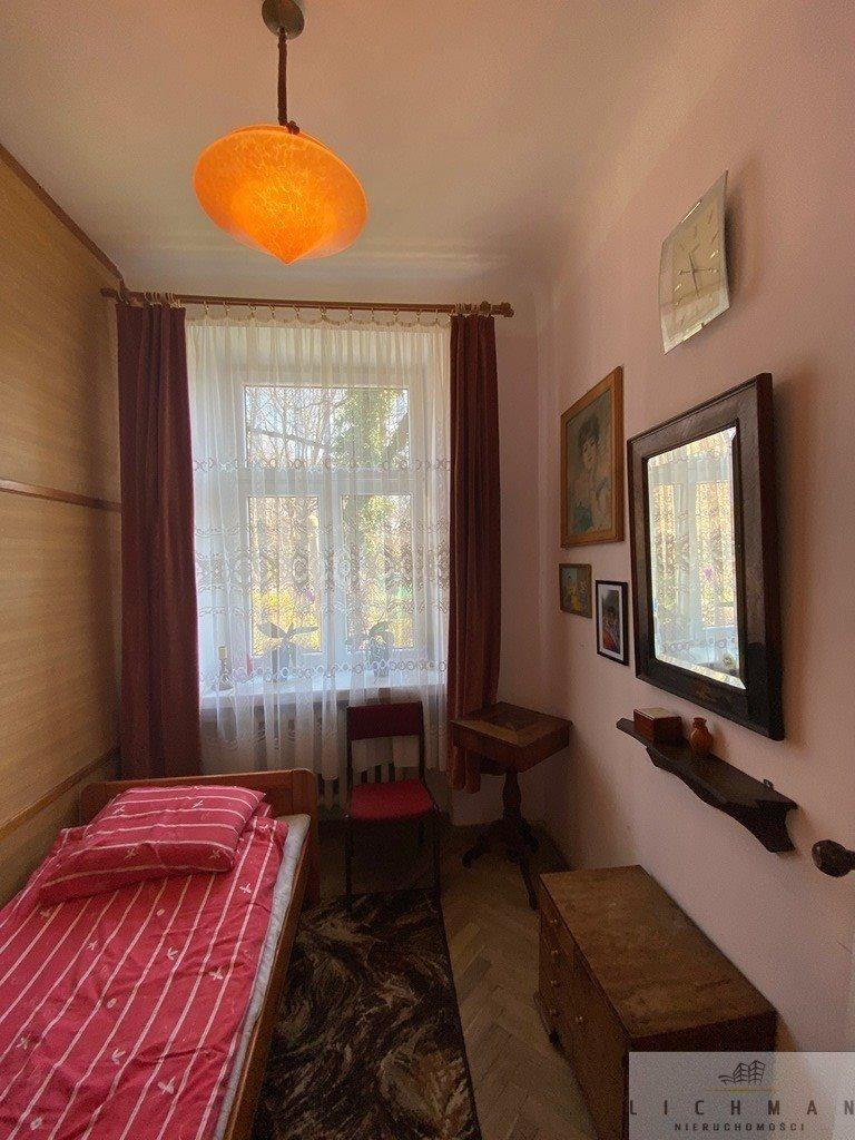 Mieszkanie trzypokojowe na sprzedaż Łódź, Os. Radiostacja, dr. Stefana Kopcińskiego  85m2 Foto 6