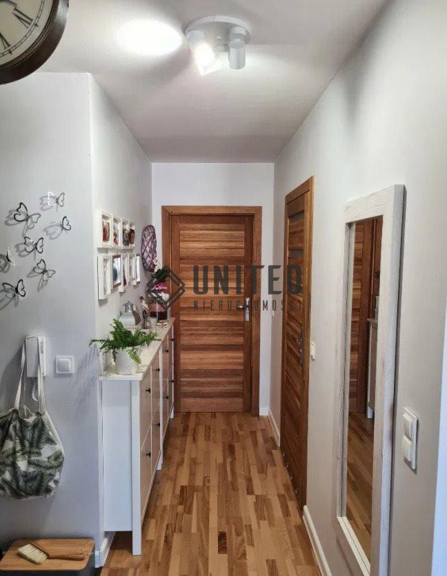 Mieszkanie czteropokojowe  na sprzedaż Kiełczów, Skowronkowa  76m2 Foto 7