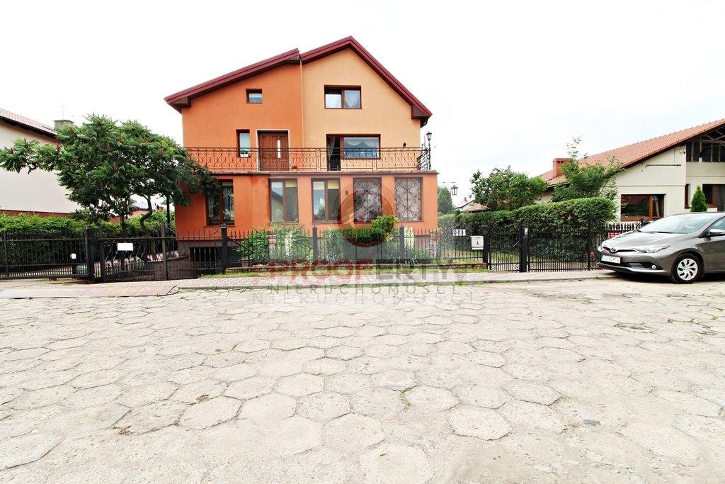 Dom na sprzedaż Szpęgawa  650m2 Foto 1