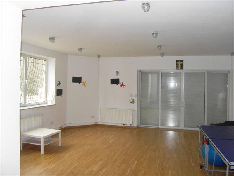 Lokal użytkowy na sprzedaż Warszawa, Mokotów, Sadyba, Goraszewska  550m2 Foto 4