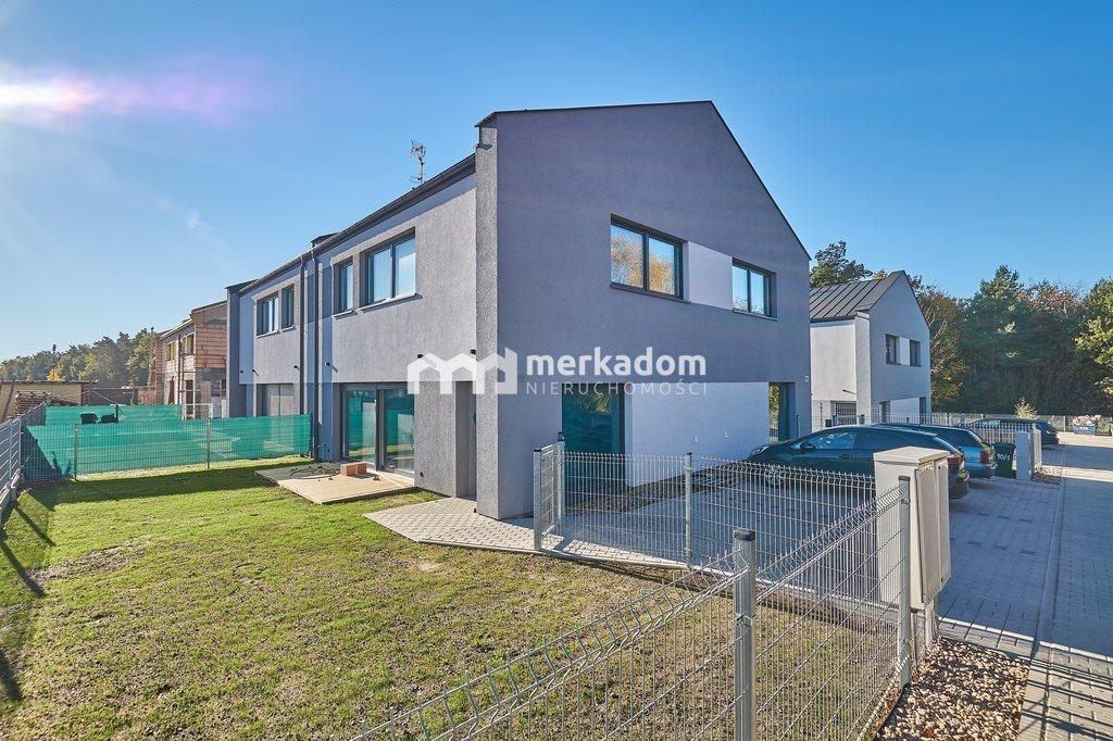 Mieszkanie czteropokojowe  na sprzedaż Rokietnica  94m2 Foto 4