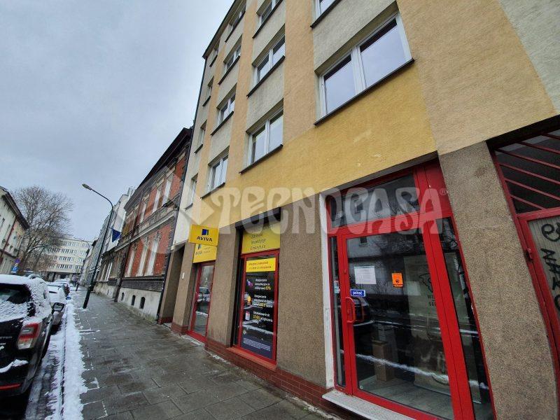 Lokal użytkowy na wynajem Kraków, Grzegórzki, Prochowa  60m2 Foto 8