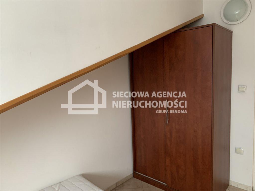 Mieszkanie czteropokojowe  na wynajem Gdynia, Orłowo, Wrocławska  62m2 Foto 4