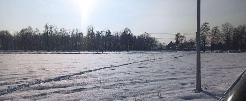 Działka budowlana na sprzedaż Bieruń, Jajosty, ul. wodna  1333m2 Foto 3