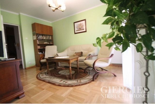 Mieszkanie trzypokojowe na wynajem Rzeszów, Nowosądecka  68m2 Foto 1