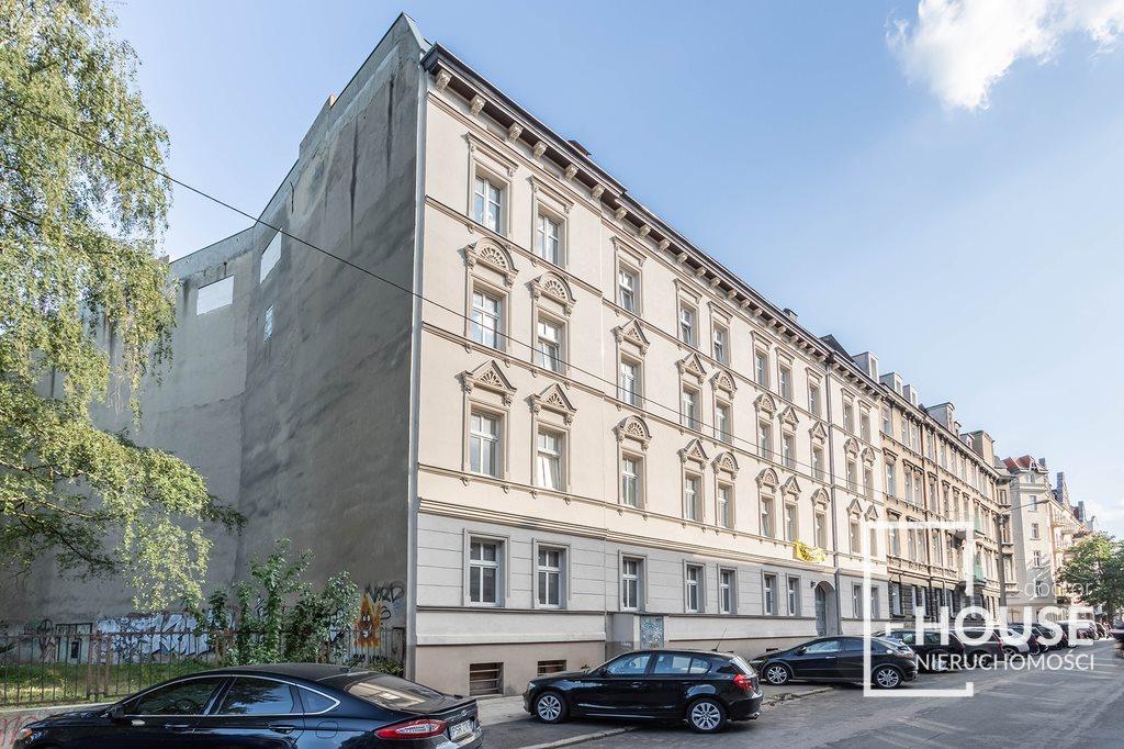 Mieszkanie dwupokojowe na sprzedaż Poznań, Wilda, Jana Umińskiego  38m2 Foto 1