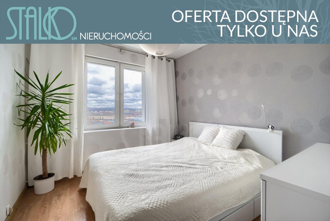 Mieszkanie trzypokojowe na sprzedaż Gdynia, Obłuże, adm. J. Unruga  60m2 Foto 3