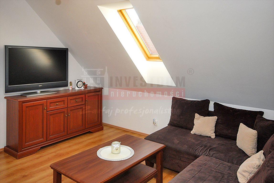 Mieszkanie trzypokojowe na wynajem Opole, Malinka  36m2 Foto 1