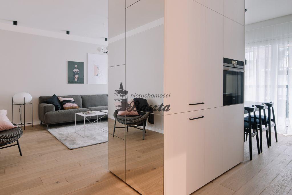 Mieszkanie trzypokojowe na sprzedaż Szczecin, Kalinowa  82m2 Foto 1