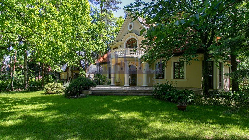 Dom na sprzedaż Warszawa, Wawer, Radość  323m2 Foto 1