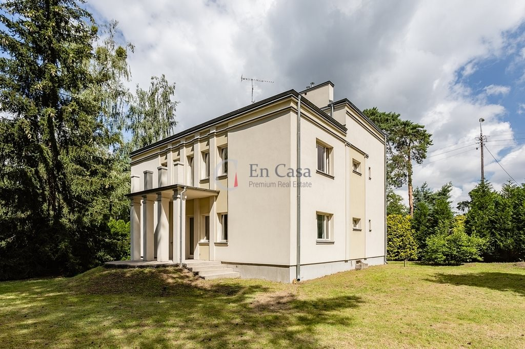 Dom na sprzedaż Komorów, Leśna  300m2 Foto 4