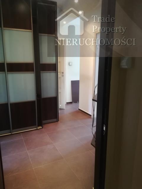 Mieszkanie dwupokojowe na sprzedaż Warszawa, Mokotów, Służew, Zygmunta Modzelewskiego  44m2 Foto 8