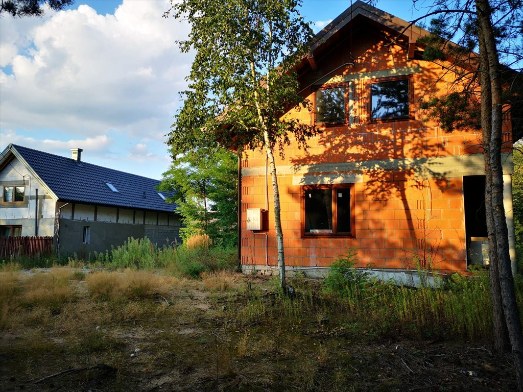 Dom na sprzedaż Brzozówka  95m2 Foto 2