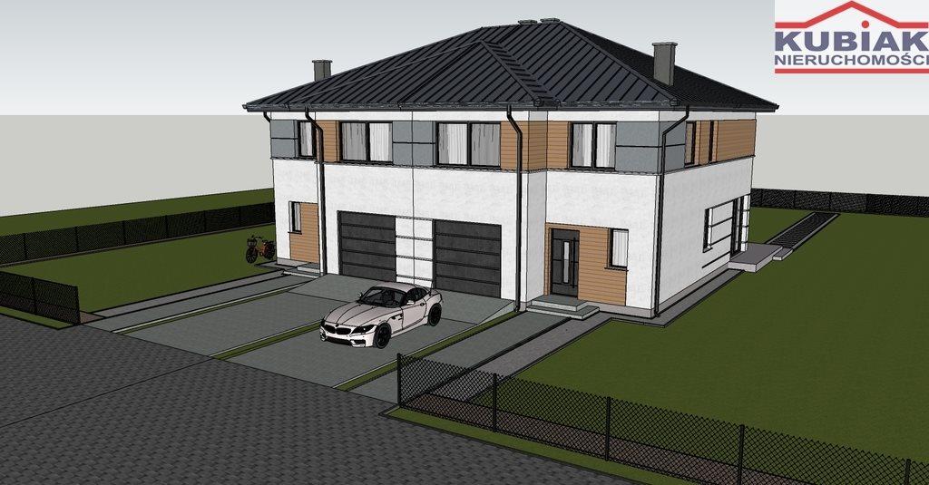 Dom na sprzedaż Budy-Grzybek  139m2 Foto 10