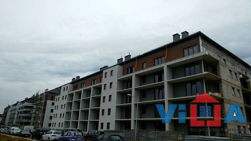 Mieszkanie trzypokojowe na sprzedaż Zielona Góra, os. Zastalowskie  60m2 Foto 5