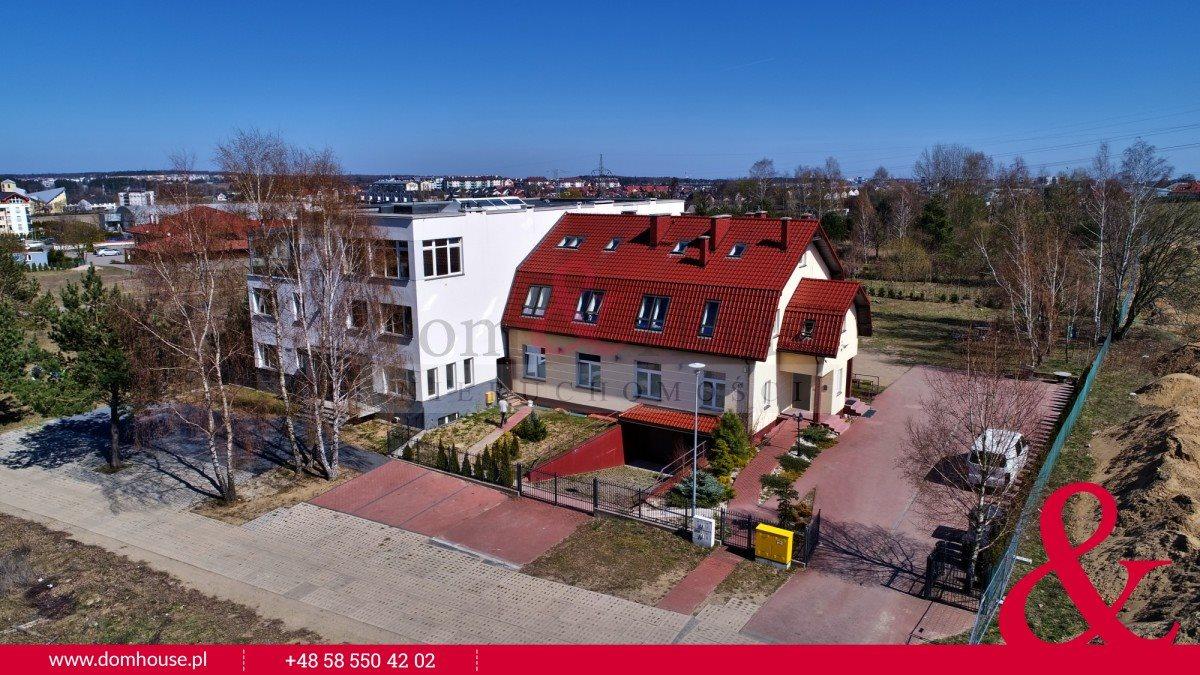 Dom na wynajem Gdańsk, Kokoszki, Kartuska  2030m2 Foto 1