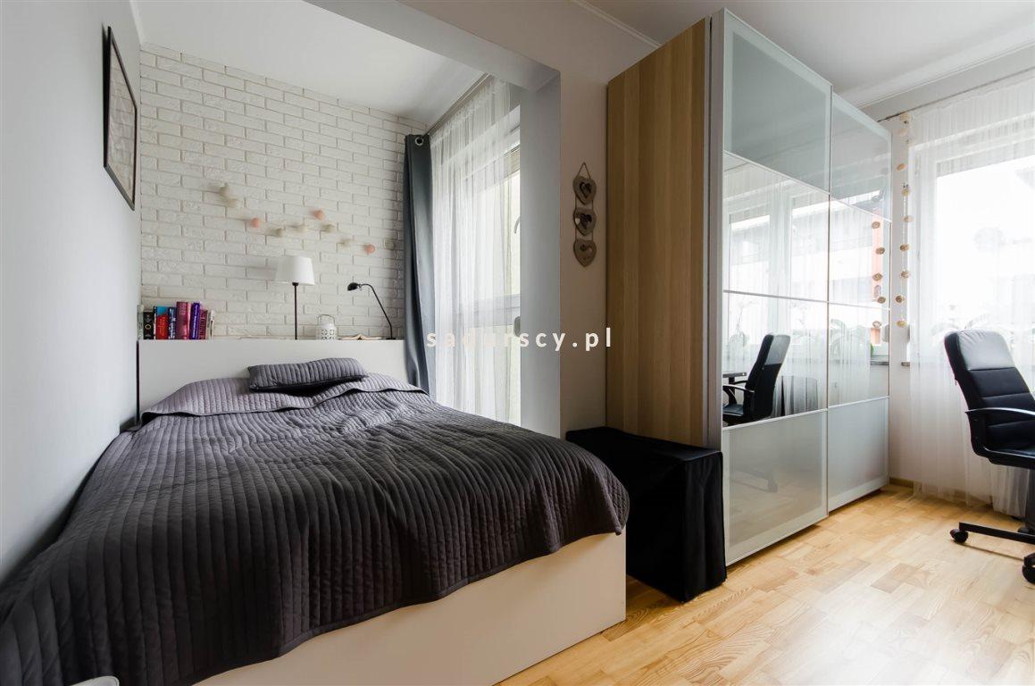 Mieszkanie trzypokojowe na sprzedaż Kraków, Dębniki, Kliny, Mieczykowa  85m2 Foto 1