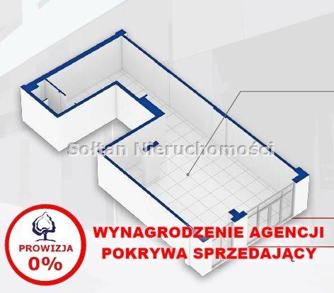 Lokal użytkowy na wynajem Warszawa, Targówek, Bródno, Kondratowicza  110m2 Foto 2