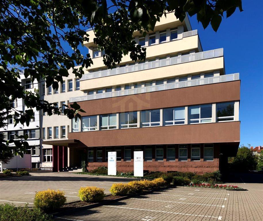 Lokal użytkowy na wynajem Gdańsk, Wrzeszcz, Biała  138m2 Foto 11