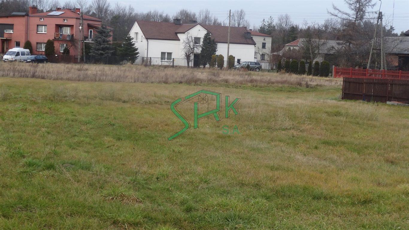 Działka rolna na sprzedaż Lędziny  5890m2 Foto 3