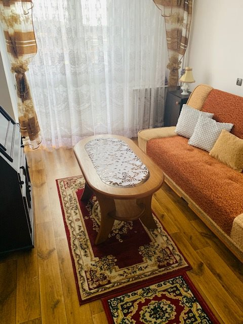 Mieszkanie dwupokojowe na wynajem Częstochowa, Centrum  46m2 Foto 6