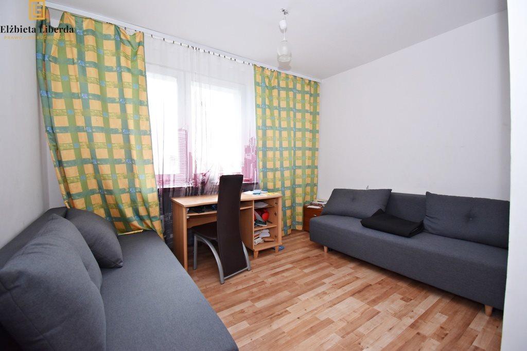 Mieszkanie trzypokojowe na sprzedaż Lublin, Czuby  49m2 Foto 5