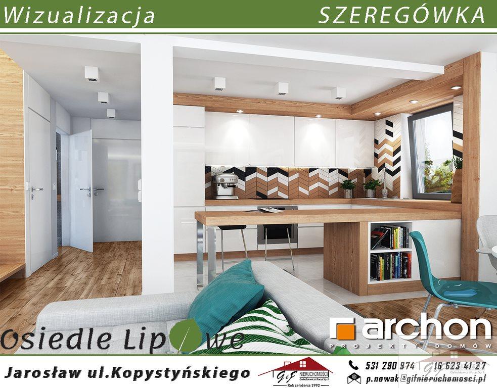 Dom na sprzedaż Jarosław, Stanisława Kopystyńskiego  129m2 Foto 8