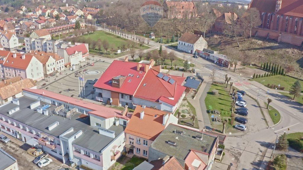 Lokal użytkowy na sprzedaż Frombork  2000m2 Foto 6