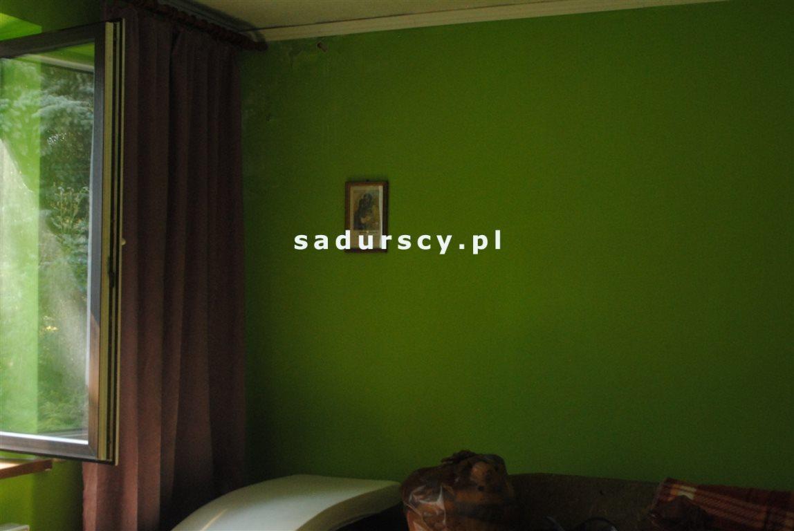 Działka inna na sprzedaż Kraków, Podgórze, Potrzask  1000m2 Foto 8