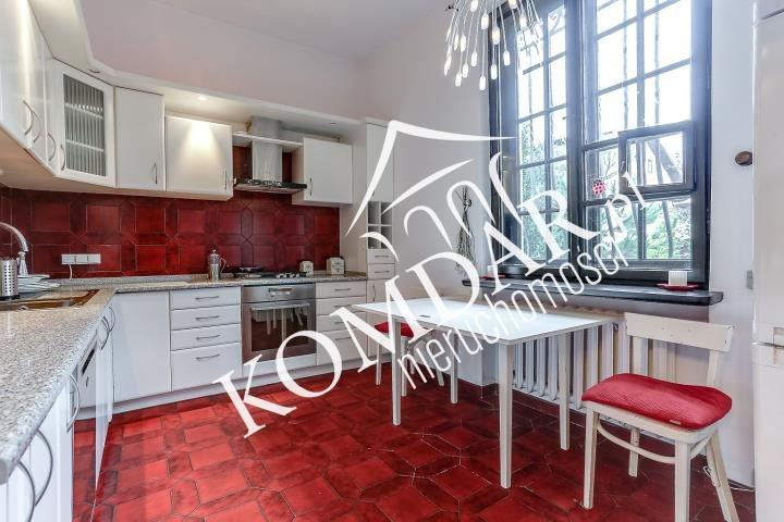 Dom na sprzedaż Warszawa, Mokotów, Górny Mokotów, Mokotów  330m2 Foto 3