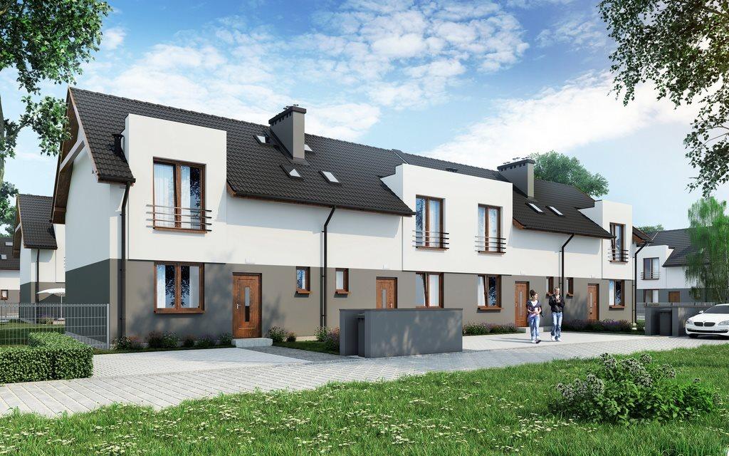 Dom na sprzedaż Poznań, Radojewo, Radojewo  107m2 Foto 4