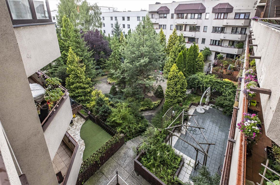 Mieszkanie trzypokojowe na sprzedaż Warszawa, Ursynów, ul. Ekologiczna  64m2 Foto 9