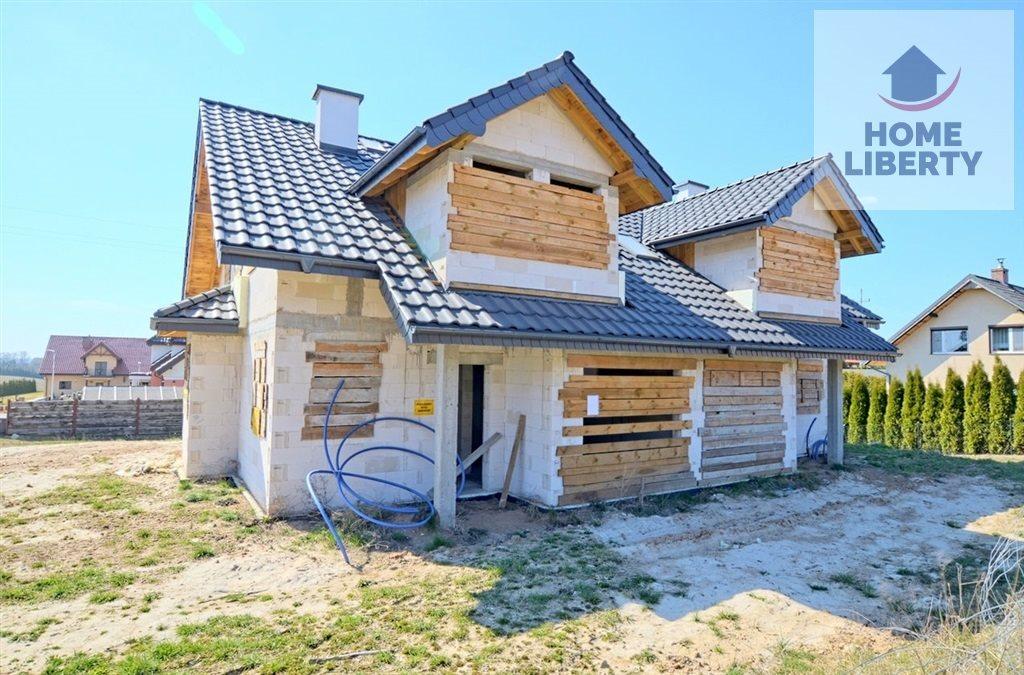 Dom na sprzedaż Jonkowo, Zielona  134m2 Foto 1