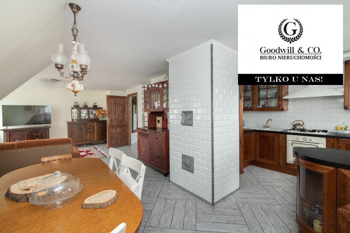 Dom na sprzedaż Gdańsk, Przymorze, gen. Bora-Komorowskiego  262m2 Foto 3