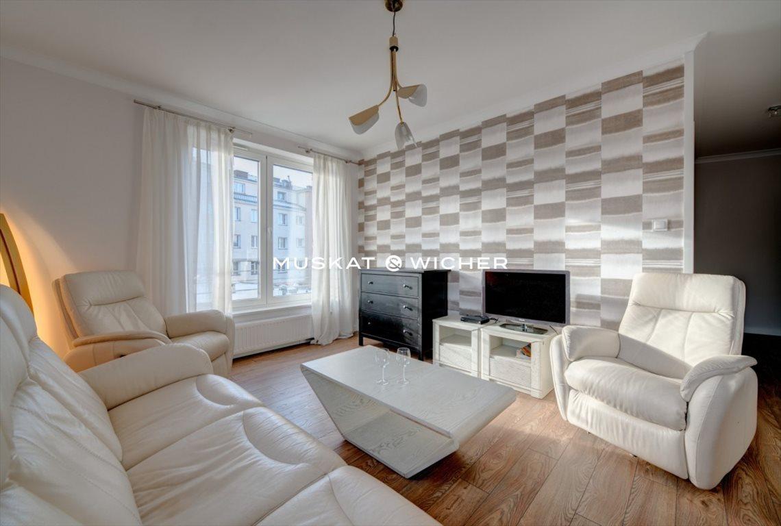 Mieszkanie dwupokojowe na wynajem Gdańsk, Stare Miasto, Tartaczna  47m2 Foto 4