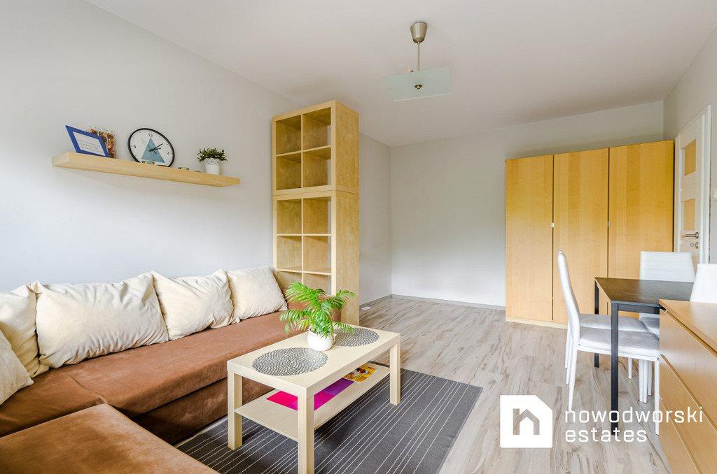 Mieszkanie dwupokojowe na wynajem Gdańsk, Zaspa, Startowa  48m2 Foto 3