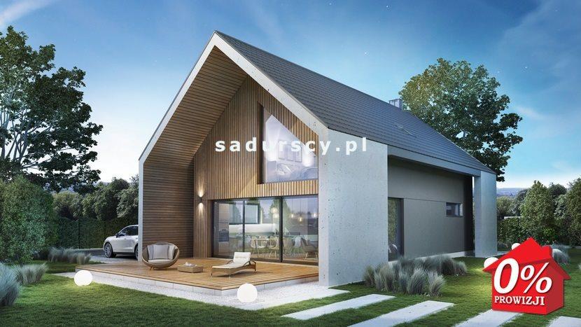 Dom na sprzedaż Wielka Wieś, Modlnica, Modlnica, Graniczna - okolice  163m2 Foto 2