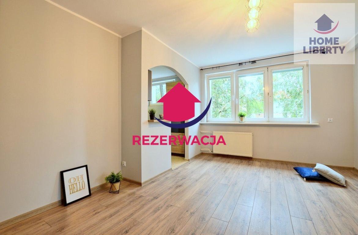 Mieszkanie dwupokojowe na sprzedaż Olsztyn, Zatorze, Tczewska  41m2 Foto 1