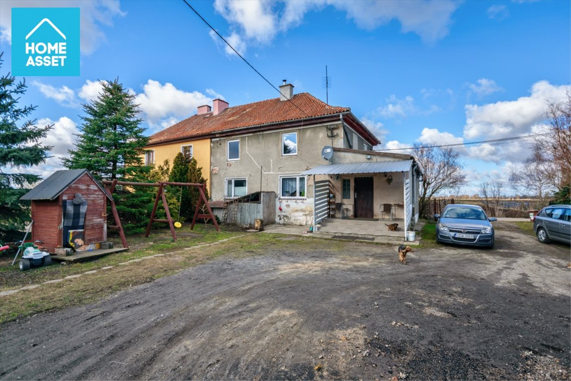 Dom na sprzedaż Krzywe Koło  150m2 Foto 11