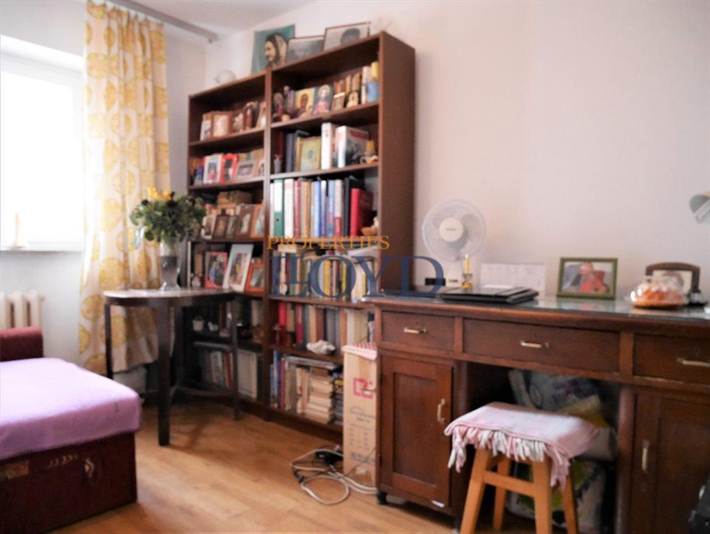Mieszkanie trzypokojowe na sprzedaż Warszawa, Bielany, Gustawa Daniłowskiego  49m2 Foto 6
