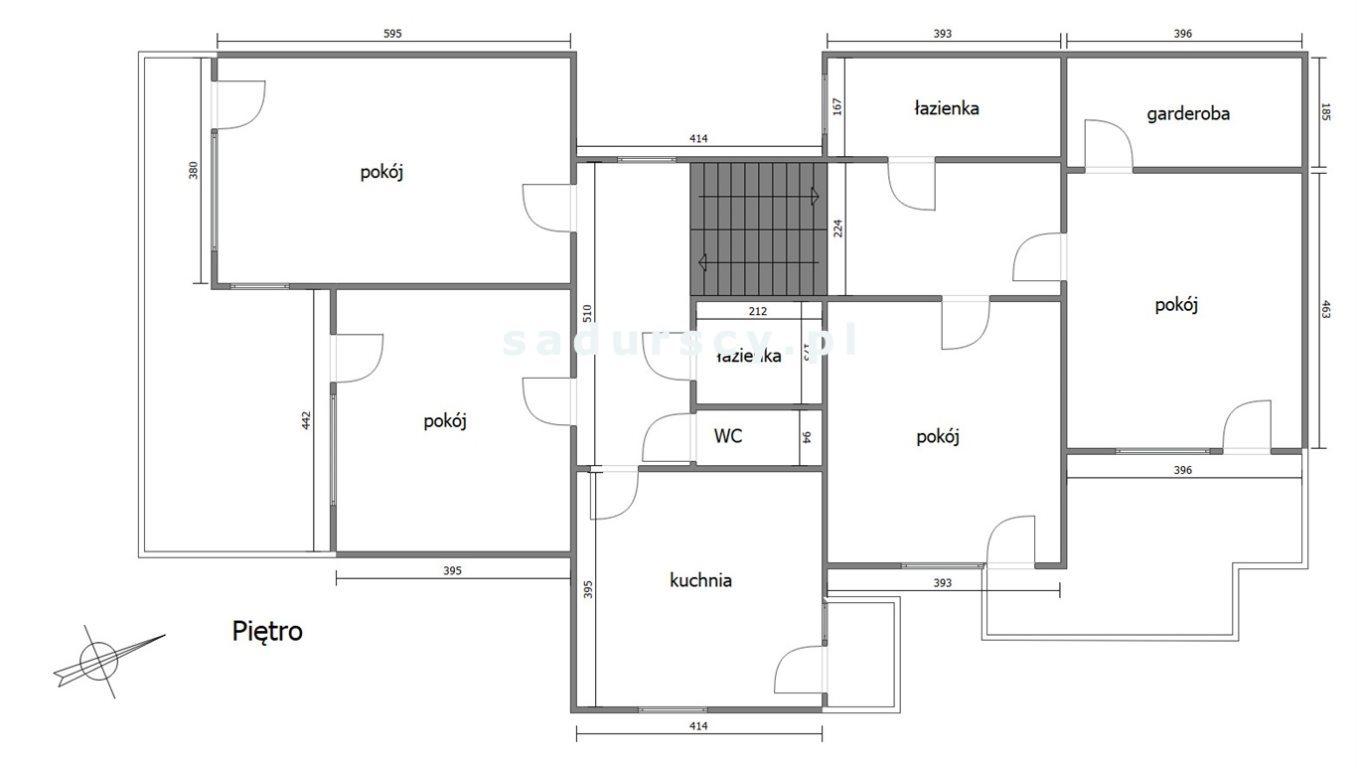 Dom na sprzedaż Gaj, Widokowa  470m2 Foto 4